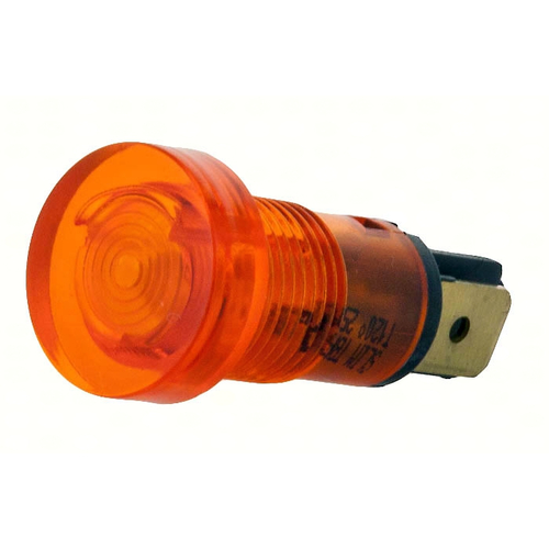 Kontrolllampe orange - ECM / Bezzera