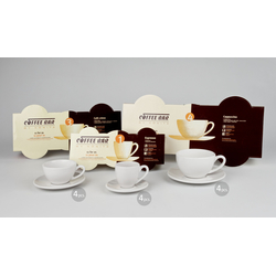 CoffeeBar: Barista Set
