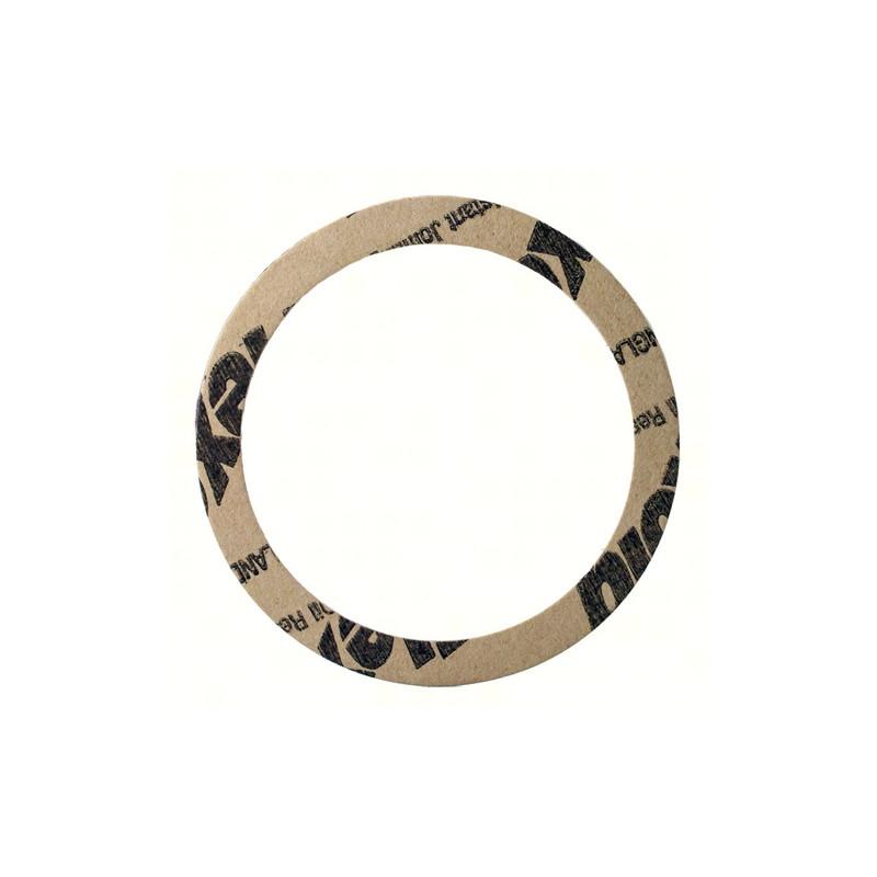 2x Papier Dichtung ø73x59x0,8 mm FAEMA COMPACT,DUE,E61,E64,E66,E66,E91,E98,P4,P6