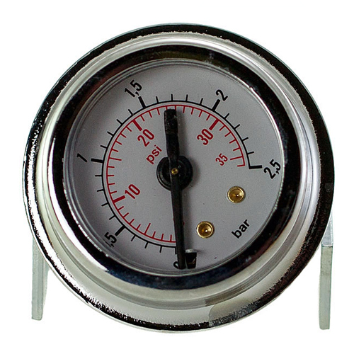 Manometer Ø 41mm 0-2,5 bar - ECM / Quickmill
