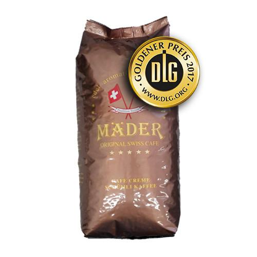 Mäder's Kaffeehausmischung 1000g