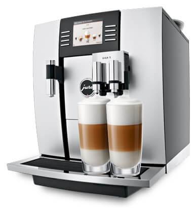 Jura Giga 5 Kaffeevollautomat