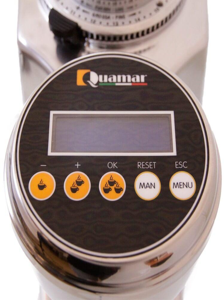 Espressomühle