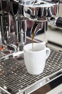 Kaffeevollautomat oder Siebträger