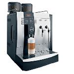 Verleih von Kaffeemaschinen