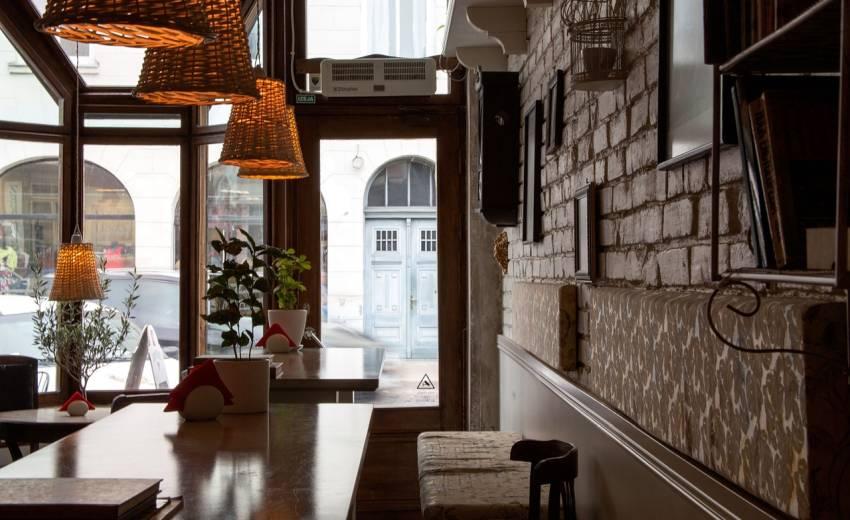 Kaffevollautomaten und Siebträger für die Gastronomie