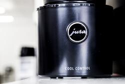 Jura Zubehör Milchschäumer Cool Control
