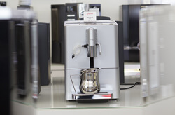 Jura Ena Kaffeevollautomat