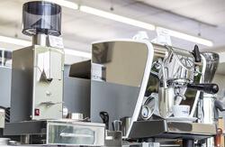 Siebträger Bundle mit Espressomühle