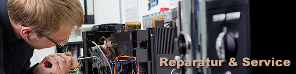 Reparatur & Service