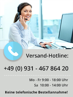 Kaffeetechnik Seubert Hotline für Versandfragen