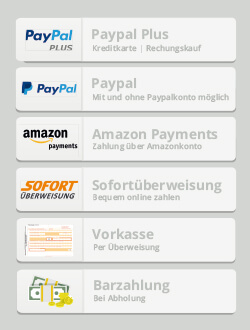 Zahlungsmoeglickeiten webshop