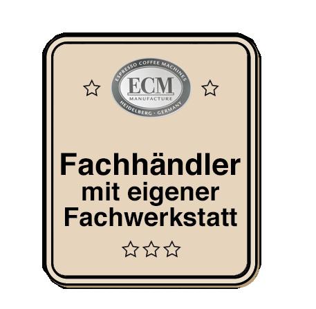 ECM Fachhändler