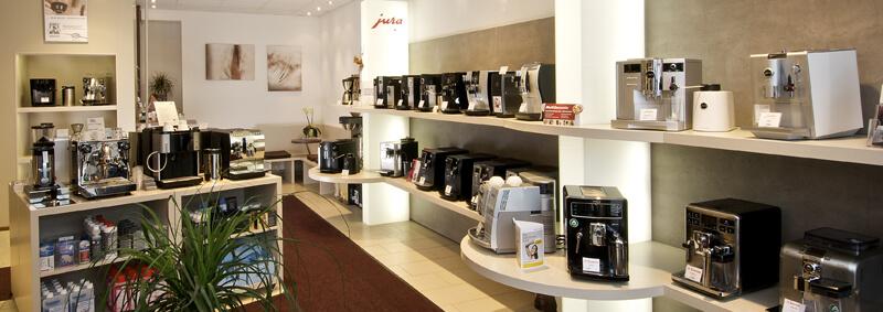 KaffeeTechnik Seubert Filiale Ochsenfurt
