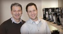 Kaffeetechnik Team