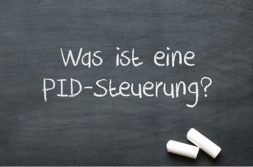 Was ist eine PID-Steuerung?