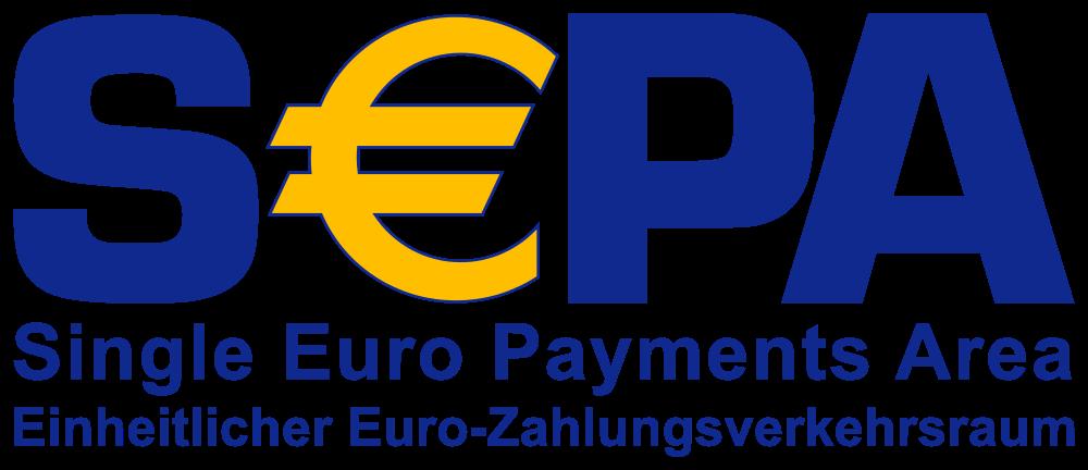 Bei uns können Sie via SEPA Lastschriftverfahen bezahlen